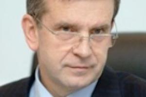 """Медведев изменил традиции и назначил Зурабова послом """"на Украине"""" вместо """"в Украине"""""""