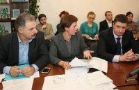 В Раде зарегистрировали законопроект о конкурсном отборе руководителей в культурной сфере