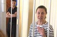 Печерський суд відмовився направляти Шепелєву на психіатричну експертизу