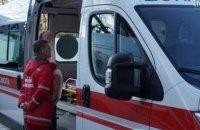 Лікарі врятували життя вагітної та її дитини завдяки своєчасному транспортуванню з Миколаєва в інститут Амосова