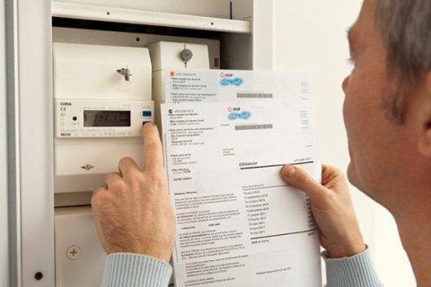 Пересмотр тарифов на электричество для населения вошел в программу Кабмина по выходу из кризиса