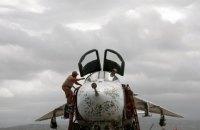 Россия нанесла авиаудар по арабской коалиции в Сирии