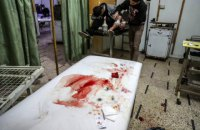 230 мирных жителей погибли в Сирии за последнюю неделю от авиаударов войск Асада и России, - ООН