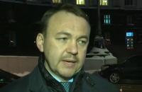 Колишній начальник контррозвідки СБУ став головою Закарпатської області