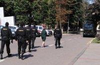 В Минске задержали двух членов координационного совета оппозиции