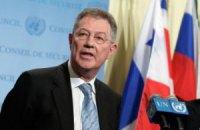 Спецпосланця генсека ООН вдалося визволити з полону в Сімферополі
