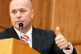 Ратушняк считает, что Украина должна стать федерацией