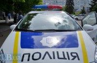 В Харькове патрульный на Prius сбил парня на пешеходном переходе