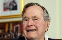 Джорджа Буша-старшего обвинили в домогательствах к 16-летней девушке