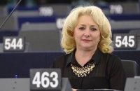 Прем'єр-міністром Румунії вперше призначено жінку