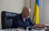Тука назвав ідею про акредитацію волонтерів на Донбасі невдалою ініціативою