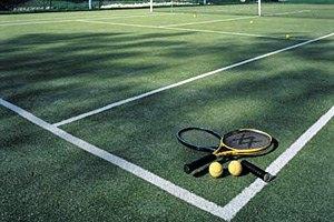 Российский теннисист поднялся на 17 позиций в мировом рейтинге