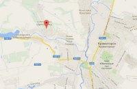 На Донбассе боевики похитили двух жителей взбунтовавшегося поселка (обновлено)