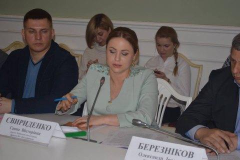 Депутат Киевсовета определила ключевые вопросы новой редакции Статута территориальной общины Киева