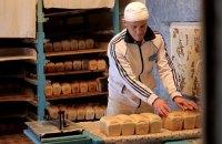 На питание одного заключенного Украина выделяет 3 гривны 20 копеек в день