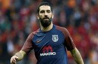 """Футболиста """"Барселоны"""" приговорили к 2 годам и 8 месяцам тюрьмы"""