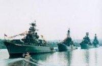 В Крыму отпразднуют сегодня День ВМФ РФ