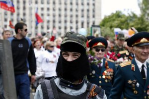У Донецьку відпустили затриманих волонтерів Червоного Хреста, - ЗМІ