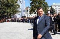 Янукович рассказал харьковчанам о славе их города