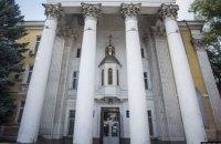 В анексованому Криму пограбували храм ПЦУ