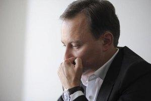 ЦВК попередила Андрієвського через скарги Луцького