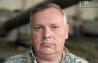 """Комбат ЗСУ звинуватив Семенченка в дискредитації батальйону """"Донбас"""" (оновлено)"""