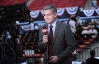"""Белый дом """"временно восстановил"""" аккредитацию журналиста по решению суда"""