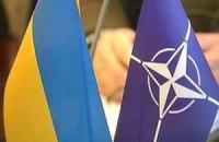 Литвин встретился с Президентом ПА НАТО