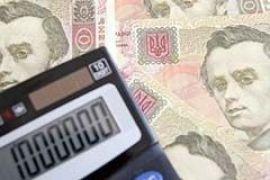 В следующем году Украина обязана вернуть 30-миллиардный долг