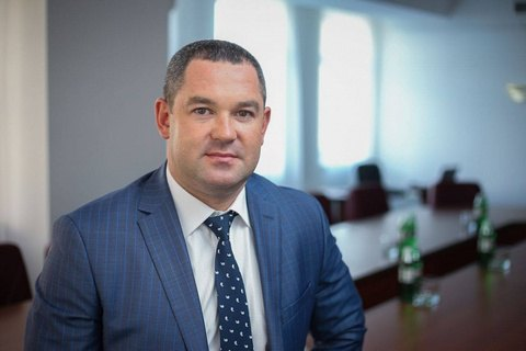 З майна екс-глави ДФС Продана зняли судовий арешт
