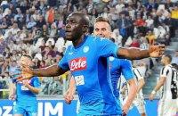 """""""Наполі"""" відмовився від 160 млн євро, запропонованих ПСЖ за двох гравців"""