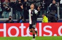 """Настоящий шедевр от Дибалы решил исход противостояния """"Ювентуса"""" и """"Атлетико"""" в Лиге Чемпионов"""
