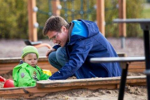 У Фінляндії вирішили збільшити декретну відпустку для чоловіків до тривалості жіночої