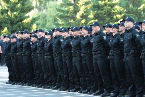 У Харківській області поліцейські почнуть інформувати затриманих і свідків про їхні права