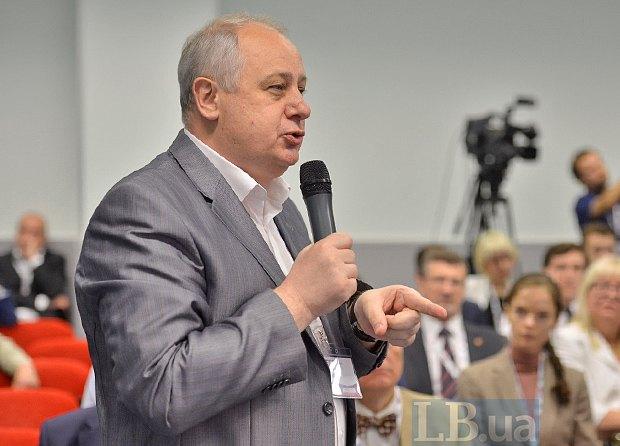 Oleg Zarubinskyy
