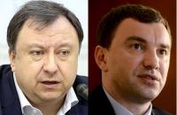 Княжицкий и Иванчук переизбрались в Раду