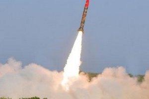 Ізраїль модернізує свою балістичну ракету