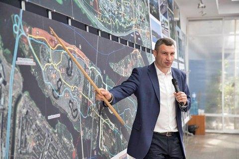 Кличко запросив на екскурсію аналітика The Economist, котрий включив Київ до списку найгірших міст