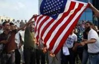 В Тунисе протестовали из-за признания США Иерусалима столицей Израиля