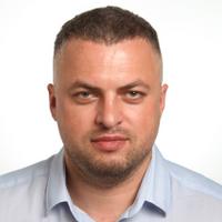 Богданец Андрей Владимирович
