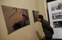 В Киеве открылась выставка убитого фотокорреспондента Розвадовского