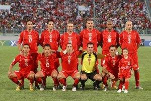 Датчанам во время Евро-2012 запретят общение в соцсетях