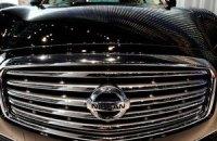 В Nissan отвергли возможность сборки авто в Украине