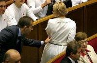 """Клюев на встрече с Тимошенко договаривался о """"широкой"""" коалиции, - источник"""