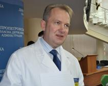 Вилкул - это лучший губернатор из всех, полученных Днепропетровской областью в последние годы, - мнение