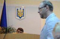 Защита Тимошенко просит возбудить уголовное дело против Нечвоглода