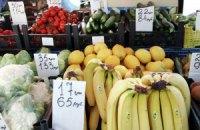 У магазинах ЛНР з'являться цінники в рублях