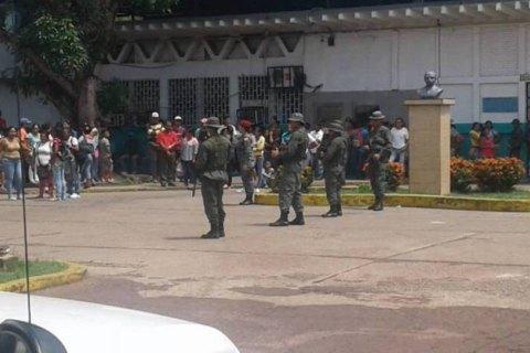 35 человек стали жертвами бунта втюрьме Венесуэлы