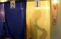 Поліція відкрила 56 справ з приводу порушень на виборах на 19:00