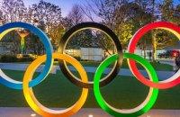 Німецькі спортсмени-олімпійці знялися оголеними